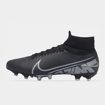 Nike Mercurial Superfly 7 Pro Mens AG-Pro Football Boots