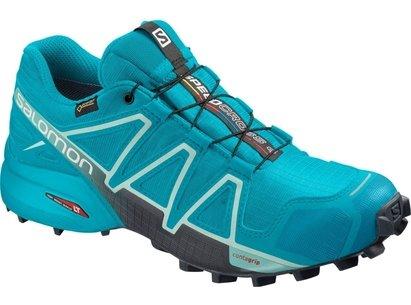 Salomon SpeedCross 4 GTX Ladies Trail Running Shoes