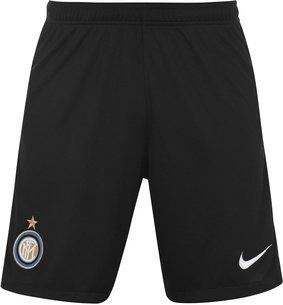 Nike Inter Milan Home Shorts 20/21 Mens