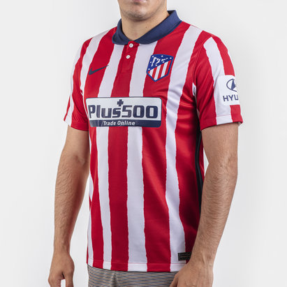 Nike Atletico Madrid Home Shirt 20/21 Mens