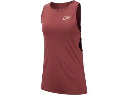 Nike Yoga Tank Top Ladies