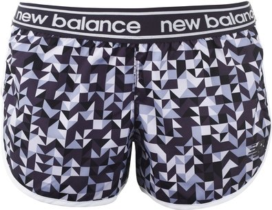New Balance Balance Paccel Shorts
