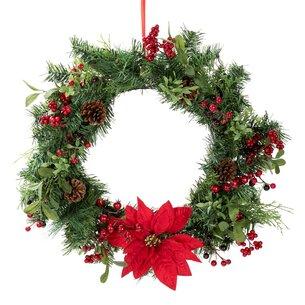 The Spirit Of Christmas 60cm Wreath 94