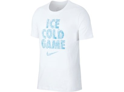 Nike Ice Cold T Shirt Mens