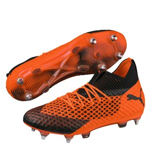 Puma Future 2.1 Mens SG Football Boots