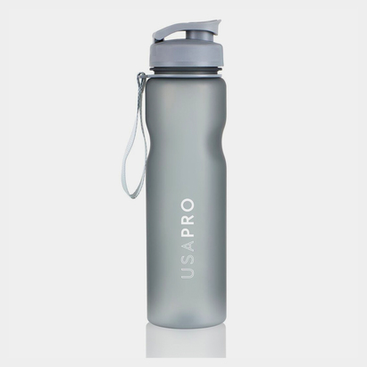 USA Pro Soft Touch Water Bottle