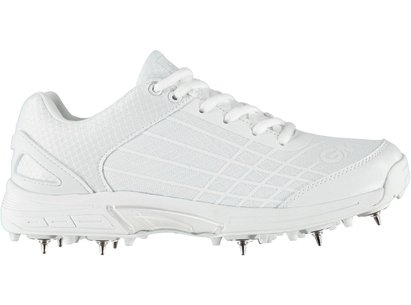 Gunn And Moore Icon Spike Mens Cricket Shoes