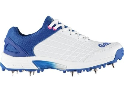 Gunn And Moore Original Spike Cricket Shoes