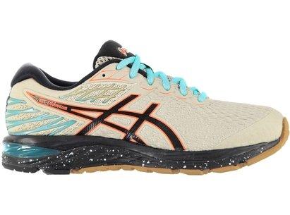 Asics Cumulus 21 Winterized Ladies Running Shoes