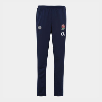 Umbro England Tape Track Pants Mens