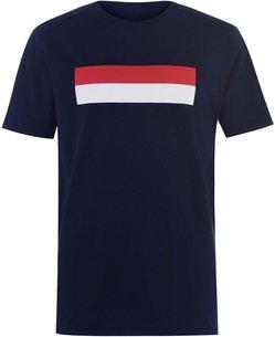New Balance Athletic Strap T Shirt Mens