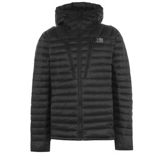 Karrimor Alpiniste Down Jacket Mens