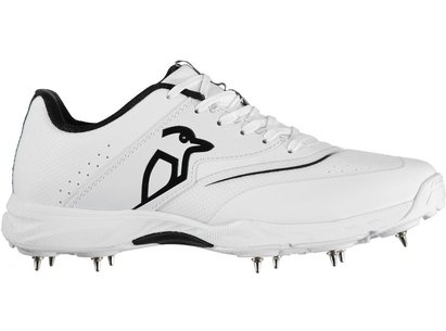 Kookaburra Pro 2.0 Mens Cricket Spikes