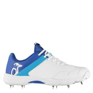 Kookaburra Pro 4.0 Mens Cricket Spikes