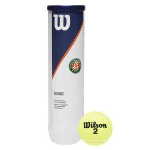 Wilson French Open Tennis Balls