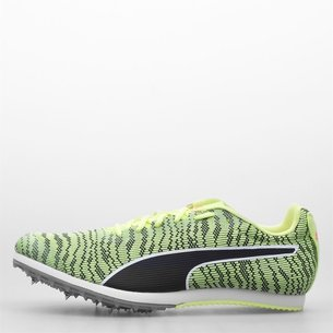 Puma evoSpeed Star Junior Boys Spiked Track Running Shoes
