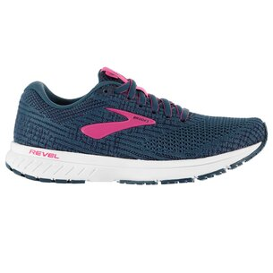 Brooks Revel 3 Ladies Running Shoes