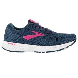 Brooks Revel 3 Ladies Running Shoes