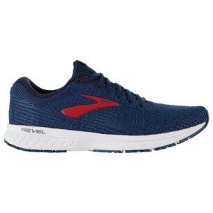 Brooks Revel 3 Mens Running Shoes