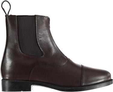 Brogini Sher Womens Jodhpur Boots