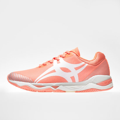 Gilbert Evolution Netball Trainer