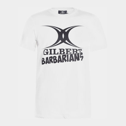 Gilbert Barbarians T Shirt Mens
