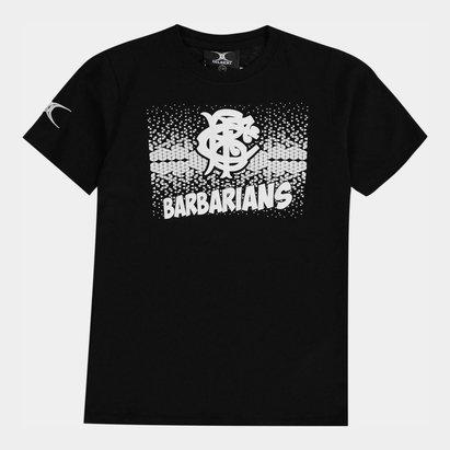 Gilbert Barbarians T Shirt Junior Boys