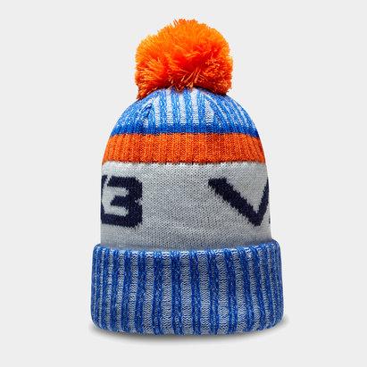VX3 Marl Bobble Hat