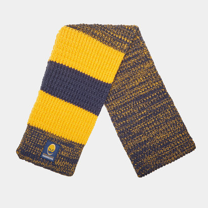 VX3 Worcester Warriors 19/20 Stripe Scarf