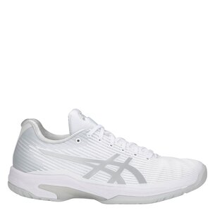 Asics Solution Speed FF Womens Tennis Shoes