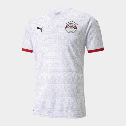 Puma Egypt Away Shirt 2020
