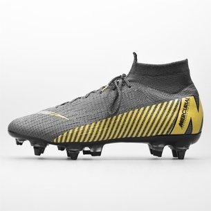 Nike Mercurial Superfly 6 Elite Mens SG Football Boots