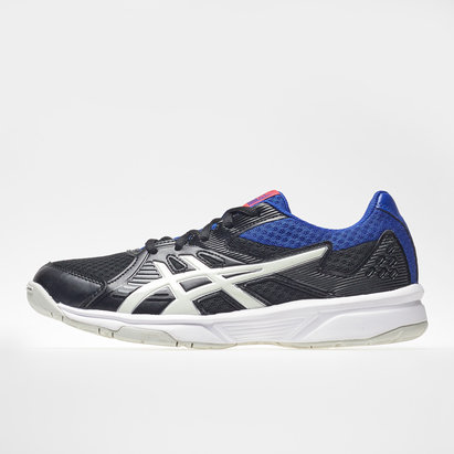 Asics Upcourt 3 Ladies Indoor Court Trainer