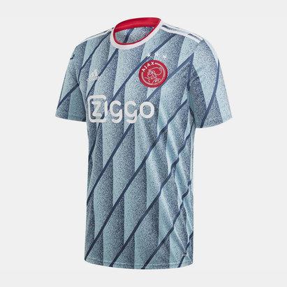 adidas Ajax Away Shirt 20/21 Mens
