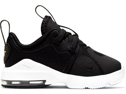 Nike Air Max Infinity Baby Trainers