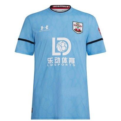 Puma Marseille Third Shirt 20/21 Mens