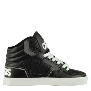 Osiris Clone Hi Top Trainers Mens