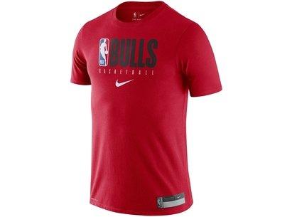 Nike Bulls GX T Shirt Mens