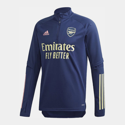 adidas Arsenal Training Top 20/21 Mens