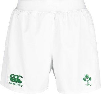Canterbury Ireland Home Shorts Mens
