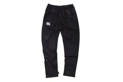 Canterbury Tapered Tracksuit Bottoms Junior Boys