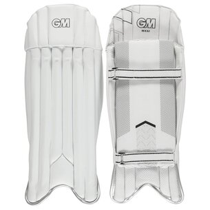 Gunn And Moore Maxi Wicket Keeper Pads Mens