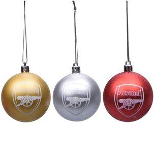 Christmas Bauble Set