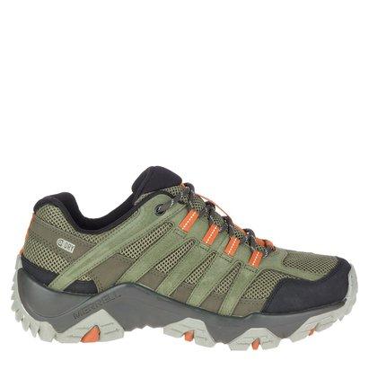 Merrell Dashen Waterproof Walking Boots Mens