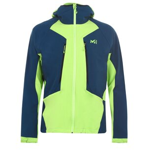 Millet Element Shield TS Jacket Mens