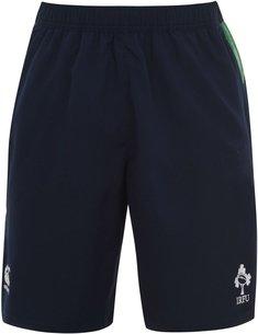 Canterbury Ireland 8inch Woven Shorts Mens