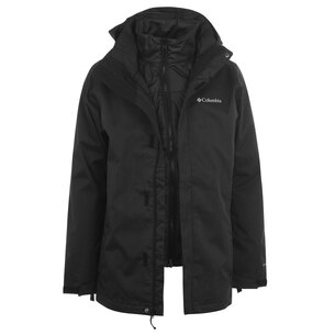 Columbia 3in1 Jacket Mens