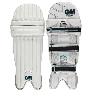 Gunn And Moore Diamond Cricket Pads Juniors