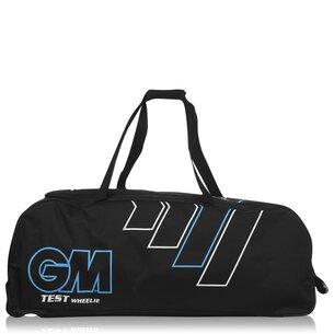 Gunn And Moore Test Wheelie Bag
