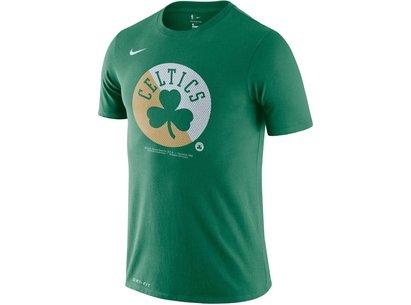 Nike NBA Team T Shirt Mens